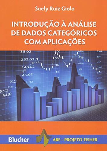 Introdução à análise de dados categóricos com aplicações, livro de Giolo
