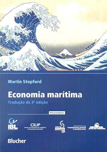 Economia Marítima, livro de Stopford