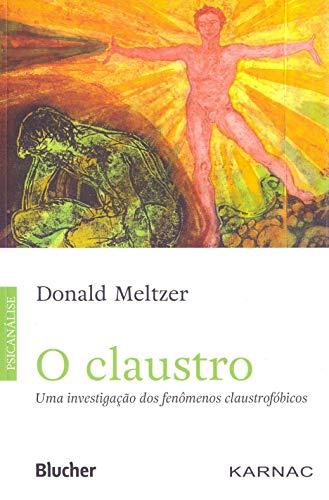 O Claustro, livro de Meltzer
