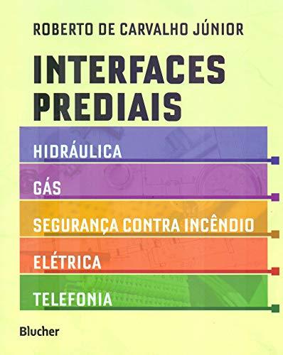 Interfaces prediais, livro de Carvalho Junior