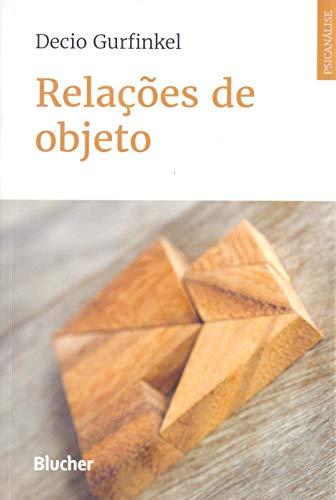 Relações de Objeto, livro de Gurfinkel