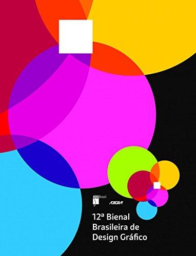 12ª Bienal Brasileira de Design Gráfico, livro de ADG Brasil
