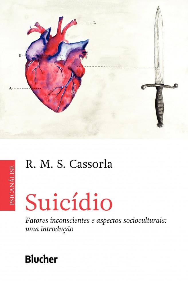 Suicídio, livro de Cassorla