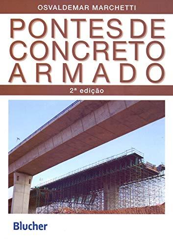 Pontes de Concreto Armado, livro de Osvaldemar Marchetti