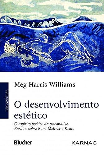 O Desenvolvimento Estético, livro de Williams