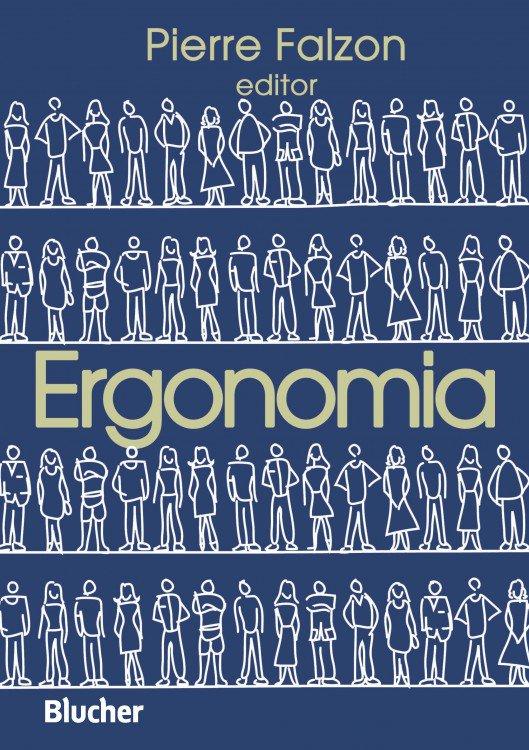Ergonomia, livro de Pierre Falzon