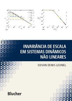 Invariância de escala em sistemas dinâmicos não lineares, livro de Edson Denis Leonel