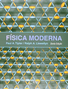 Física moderna - 6ª edição, livro de Ralph A. Llewellyn, Paul A. Tipler