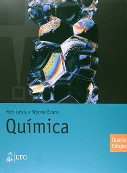 Química - 4ª edição, livro de Wynne Evans, Rob Lewis