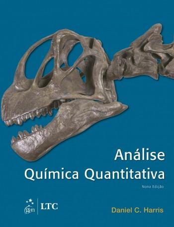 Análise química quantitativa - 9ª edição, livro de Daniel C. Harris, Charles A. Lucy
