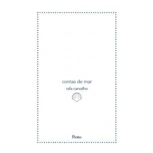 Contas de mar, livro de Rafa Carvalho