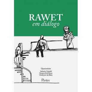 Rawet em discussão, livro de Stefania Chiarelli, Rosana Kohl Bienes, Anderson da Mata (orgs.)