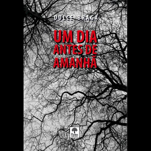 Um dia antes da amanhã, livro de Dulce Braga