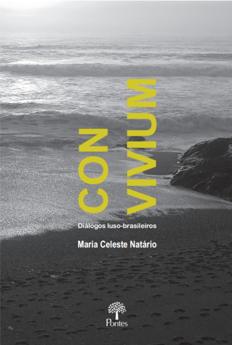 Convivium - Diálogos luso-brasileiros, livro de Maria Celeste Natário