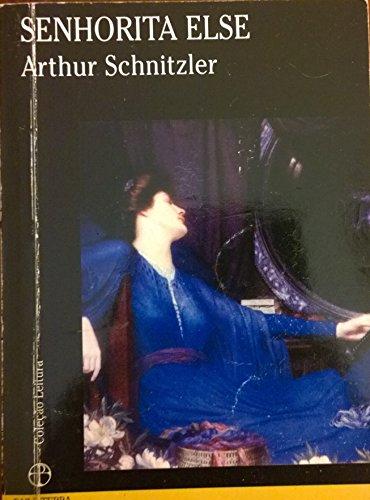 Senhorita Else - Coleção Leitura, livro de Arthur Schnitzler