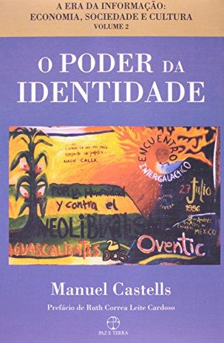 O poder da identidade  - vol. 2, livro de Manuel Castells