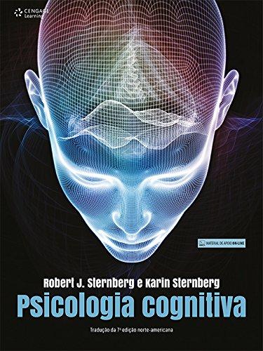 Psicologia Cognitiva, livro de Robert J. Sternberg, Karin Sternberg