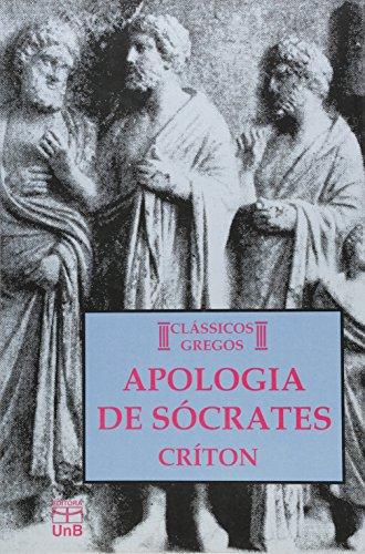 Apologia de Sócrates, livro de Críton