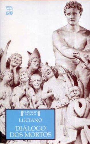 Dialogo dos Mortos, livro de Luciano de Samosata