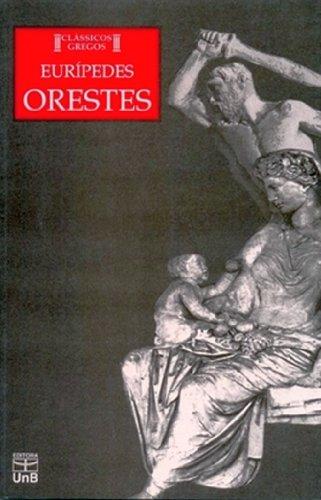 Orestes, livro de Eurípedes
