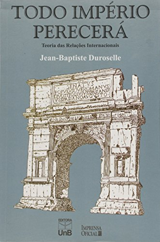 Todo Império Perecerá, livro de Jean-Baptiste Duroselle