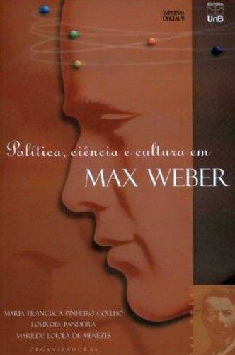 Política, Ciência e Cultura, livro de Maria Francisca Pinheiro Coelho, Lourdes Bandeira, Marilde Loiola de Menezes