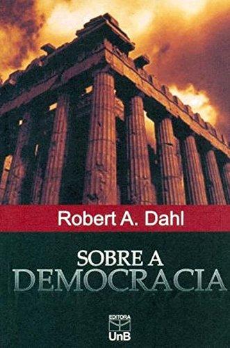 Sobre A Democracia, livro de Robert A. Dahl