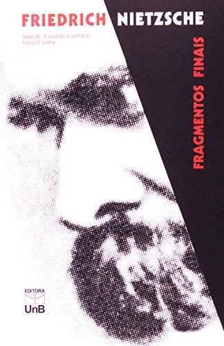 Fragmentos Finais, livro de Friedrich Nietzsche