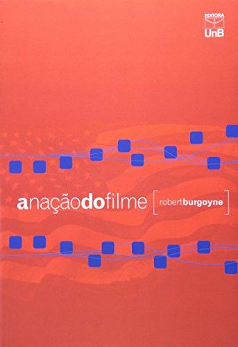 NACAO DO FILME, A, livro de BURGOYNE