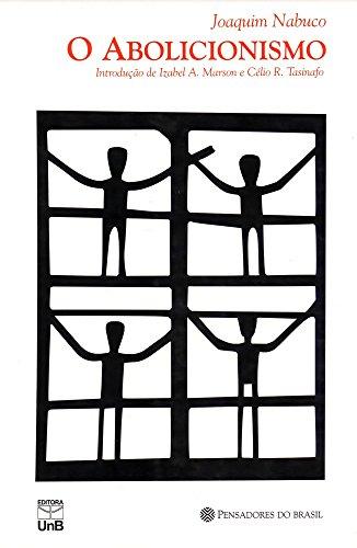 Abolicionismo, O, livro de Joaquim Nabuco