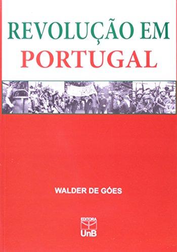 Revolução Em Portugal, livro de GOES