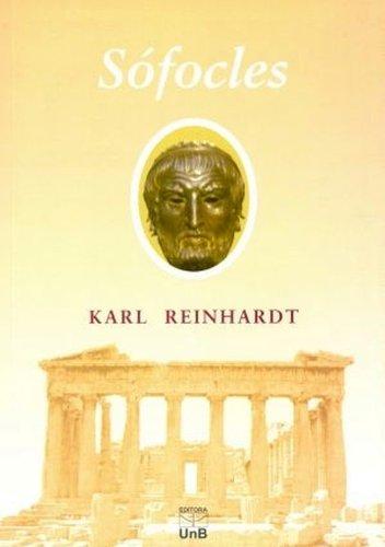Sófocles, livro de Karl Reinhardt