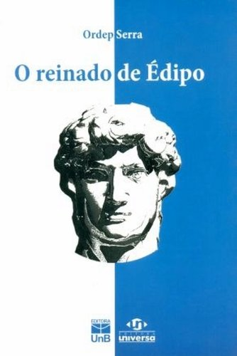 Reinado de Édipo, O, livro de Oderp Serra