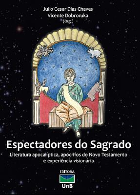 Espectadores do Sagrado, livro de Julio Cesar Dias Chaves