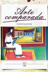 Arte Comparada, livro de Flávio Rene Kothe