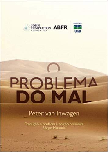 O Problema do Mal, livro de Peter Van Inwagen