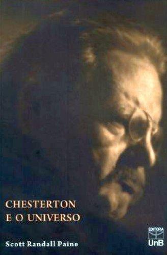 Chesterton e o universo, livro de Scott Randall Paine