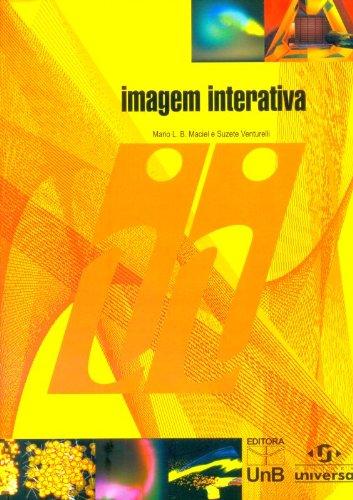 Imagem Interativa, livro de Mario Luiz Belcino Maciel