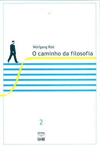 O Caminho Da Filosofia - Volume 2, livro de Wolfgang Rod