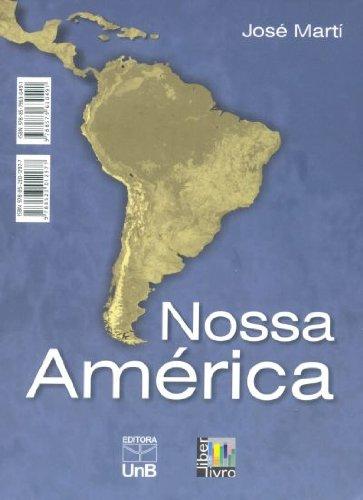 Nossa América, livro de Jose Marti