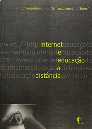 Internet e Educação a Distância, livro de Othon Jambeiro