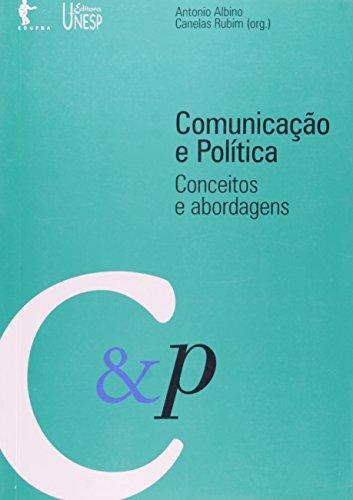 Comunicacao E Politica, livro de