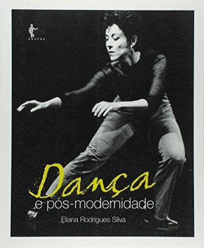 Dança e Pos-modernidade, livro de