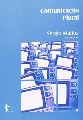 Comunicação Plural, livro de Virgílio Mattos