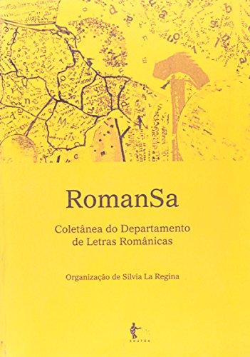 Romansa. Coletânea Do Departamento De Letras, livro de Silvia La Regina
