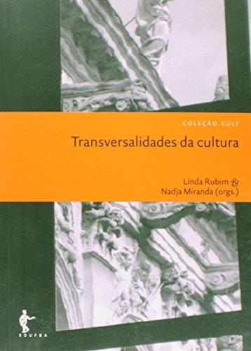 Transversalidades Da Cultura, livro de