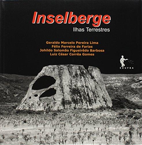 Inselberge. Ilhas Terrestres, livro de 79679