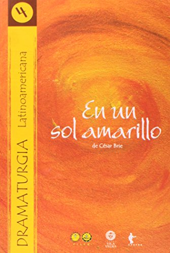 Em Um Sol Amarelo - Em Um Sol Amarillo, livro de