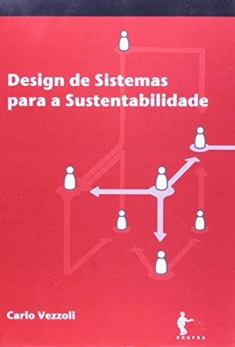 Design De Sistemas Para A Sustentabilidade, livro de Carlo Vezzoli