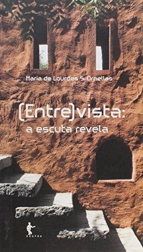Entrevista - A Escuta Revela, livro de Maria L. S. Ornellas